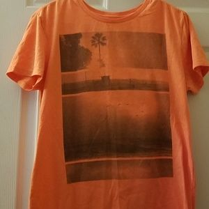AE Vintage Beach T-shirt